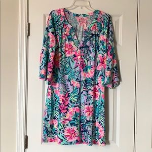 Lilly Pulitzer Teigan Dress Slathouse Soirée